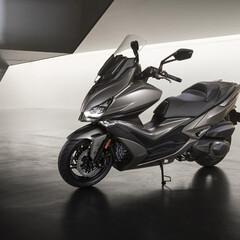 Foto 4 de 8 de la galería kymco-xciting-s-400-tcs-2021 en Motorpasion Moto