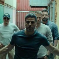 Tráiler de 'Triple frontera': Ben Affleck y Oscar Isaac lideran el potente thriller de Netflix