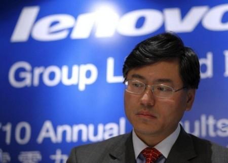 El CEO de Lenovo considera que la compra de BlackBerry puede tener sentido