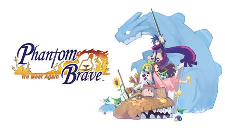 Phantom Brave el juego de rol táctico de PlayStation 2 llegará en julio a Steam