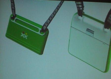 OLPC1 vs OLPC2