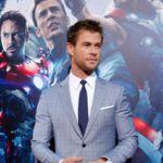 Quién eres tú y qué narices has hecho con Chris Hemsworth