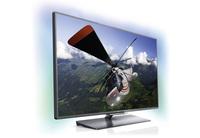 La nueva gama de televisores Philips Smart TV 8007K llega cargadísima