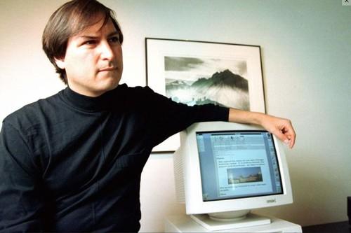 El papel de una llamada telefónica en la adquisición de NeXT que cambiaría para siempre la historia de Apple
