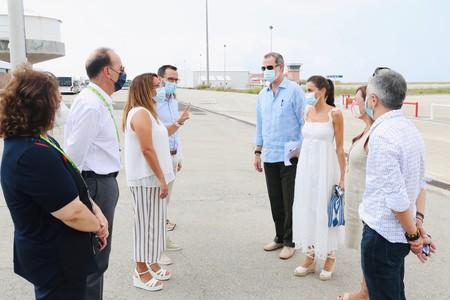 Reina Letizia Menorca 3