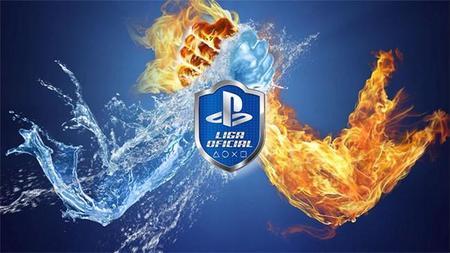 La Liga Oficial PlayStation prepara torneos más igualados para los jugadores
