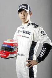 Nakajima será el sustituto de Wurz en el GP de Brasil