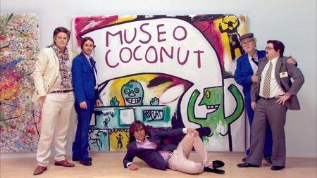 'Museo Coconut' va directamente a por su público
