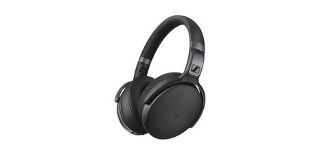 Bluetooth Sennheiser Hd 4