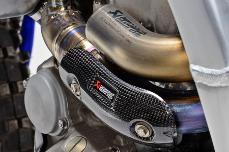 Detail Yz450fm 007