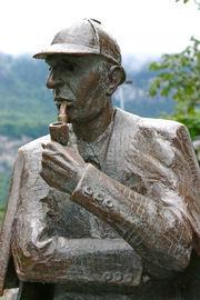 120 años de Sherlock Holmes