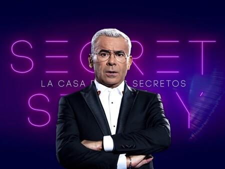 Así es 'Secret Story: la casa de los secretos', el reality con famosos que promete las mismas emociones o más que 'La Isla de las Tentaciones': Telecinco lanza su primera promo y la fecha de estreno