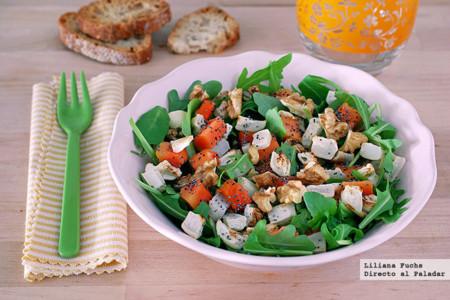 Cinco recetas vegetarianas ideales para tu plan de adelgazamiento