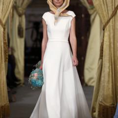 Foto 7 de 83 de la galería santos-costura-novias en Trendencias