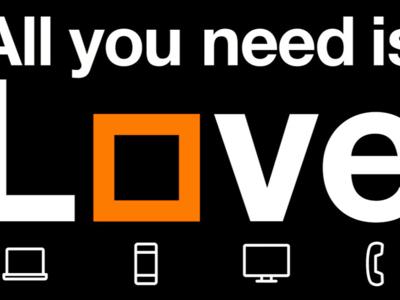 Las ventajas de Love de Orange: llamadas gratis en Familia y nueva tarifa de datos con hasta 7 GB