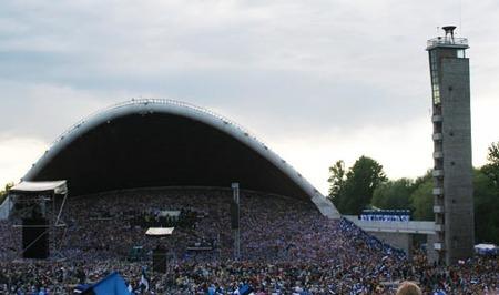 Festival de la Canción de Estonia
