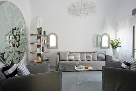 Hotel grace santorini - habitación 2