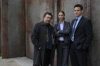 'Warehouse 13' calienta motores