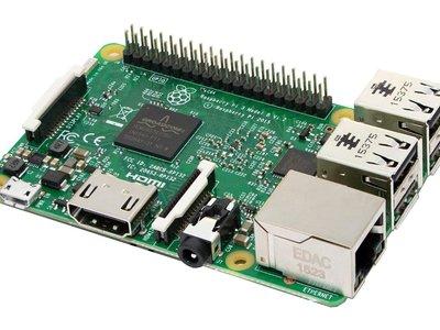 Raspberry Pi 3 modelo B por 33,90 euros y envío gratis en Amazon