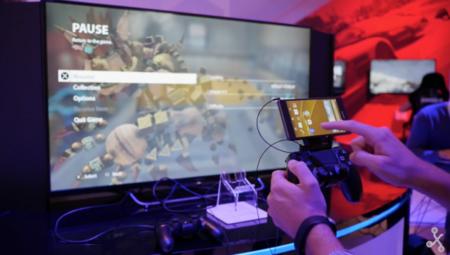 El Remote Play del PS4 llega a cualquier Android gracias a un port