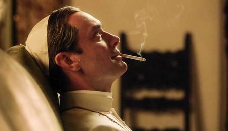 Jude Law será el nuevo Albus Dumbledore en la secuela de 'Animales fantásticos'