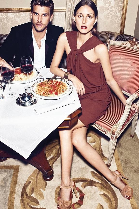 Foto de Lookbook Olivia Palermo para Mango, Otoño-Invierno 2010/2011: todas las imágenes y tendencias (3/6)