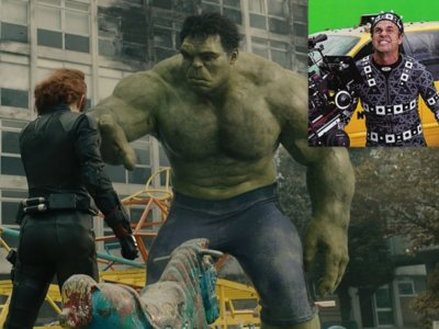Mark Ruffalo confirma que Hulk se toma un descanso del cine y no estará en 'Civil War'