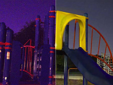 Investigadores están creando un software para forzar la exposición de una foto sin tener ruido