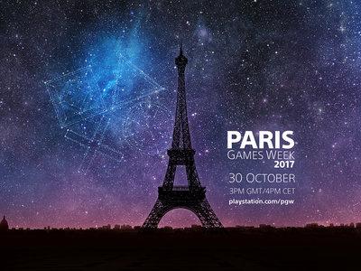 Sony se reserva siete anuncios nuevos e importantes para su conferencia de la Paris Games Week