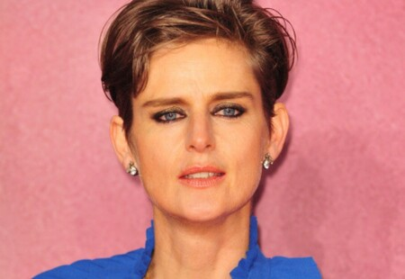 Muere Stella Tennant, la modelo que fue musa de Chanel en los 90