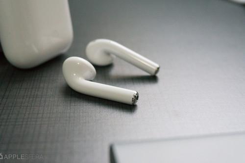 Apple registra una nueva generación de AirPods en la asociación del bluetooth