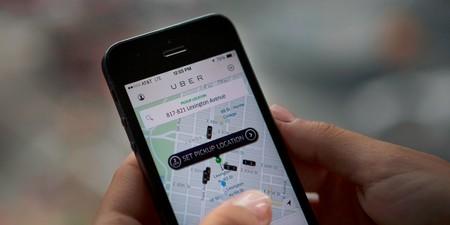 La aplicación de Uber estrena nuevo diseño, con el fin de mejorar la navegación