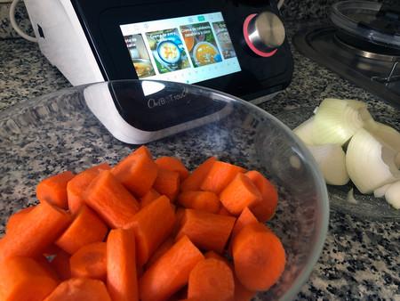 Cómo puede ayudar un robot de cocina a que los niños pequeños coman lo mismo que nosotros (y viceversa)