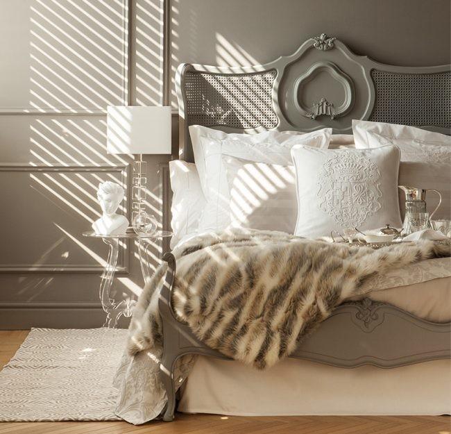 Una decoraci n estilo hotel zara home nos lo pone f cil - Zara decoracion ...
