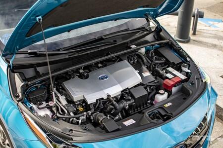 Toyota Prius Plug In 2021 Prueba 016