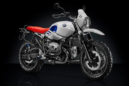 Rizoma quiere convertir tu BMW R NineT Urban G/S en una rompecuellos con sus accesorios premium-retro