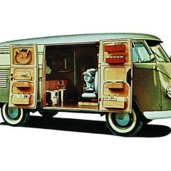 Foto 18 de 34 de la galería 60-anos-del-volkswagen-bully en Motorpasión