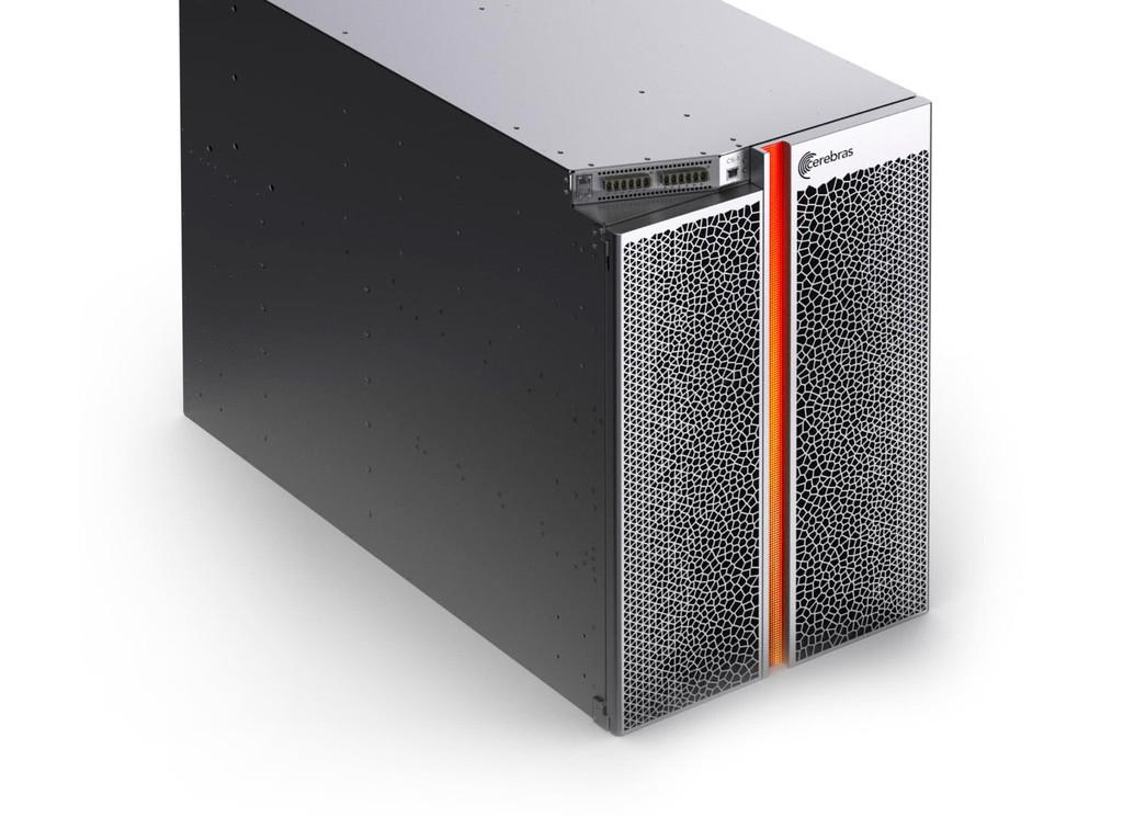Cerebras CS-1, el super ordenador con tamaño de PC que alberga un procesador de 400.000 núcleos para inteligencia artificial