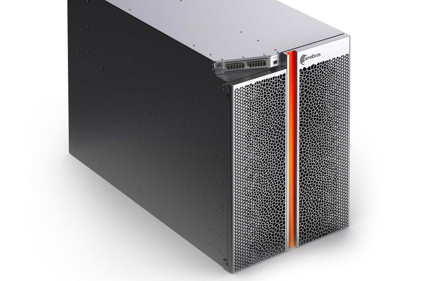 Cerebras CS-1, el super ordenador con tamaño de PC que alberga un procesador de 400.000 núcleos para IA
