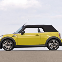 Foto 5 de 26 de la galería nuevo-mini-cabrio en Motorpasión