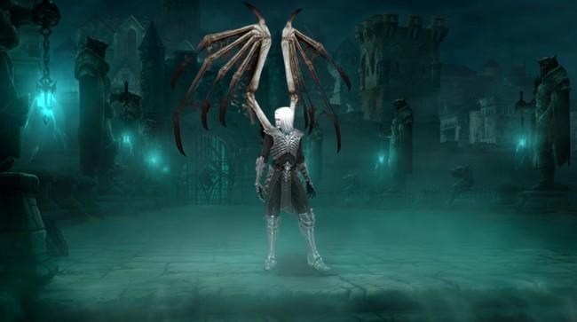 Diablo Iii Nigromante