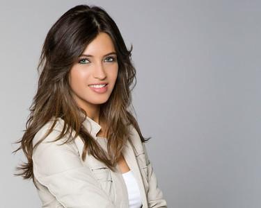 Sara Carbonero, la reportera deportiva más sexy para FHM USA