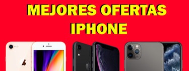 Dónde conseguir mas baratos los iPhone este Black Friday 2019