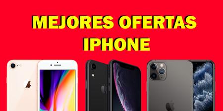Dónde conseguir más baratos los iPhone este Black Friday 2019