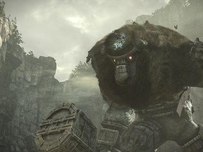 El remake de Shadow of the Colosssus para PlayStation 4 se deja ver en un nuevo tráiler [TGS 2017]