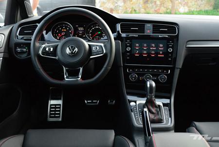 Volkswagen Golf Gti 2018 9