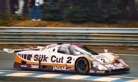 Jaguar estudia su regreso a Le Mans