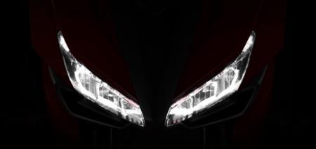 Honda Cbr500r 2016 Frontal