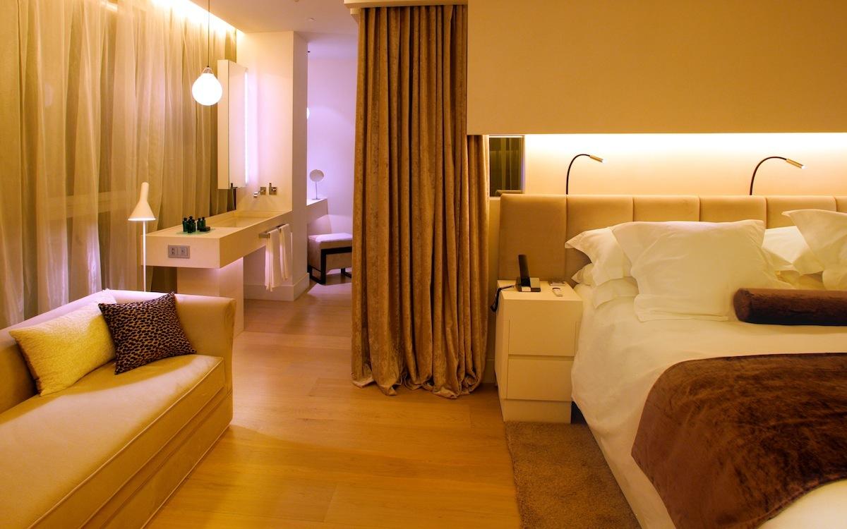 Foto de Hotel ABaC (9/20)