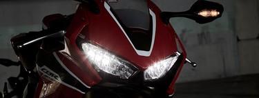Una nueva Honda CBR1000RR Fireblade podría llegar en 2019 dispuesta a romper la barrera de los 200 CV